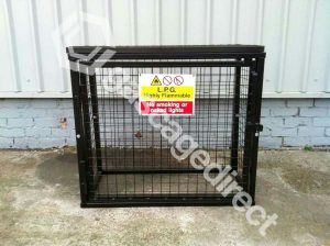 Gas Cylinder Cage GC05