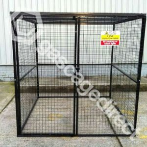 Gas Cylinder Cage GC50