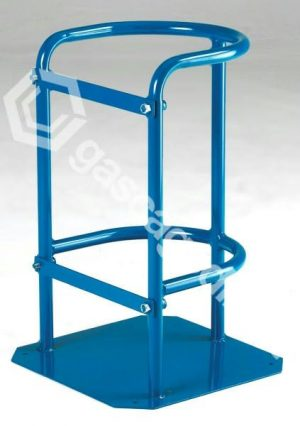 Single Cylinder Floor Stands - FS-280