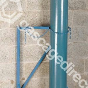 2 Cylinder Floor Stands - FS-2-270