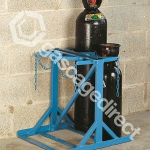 4 Cylinder Floor Stands - FS-4