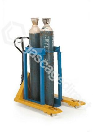 680mm Gas Cylinder Pallets