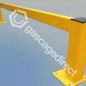 Gas Cage Safety Barrier