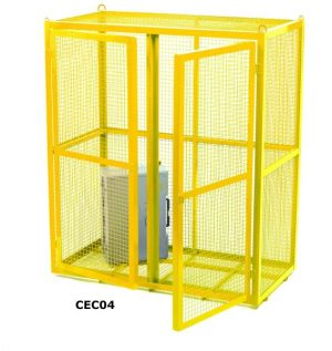 Liftable Cranage Eye Cage CEC04