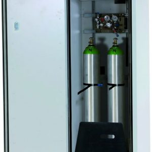 S: 90 Minute - 2 x 10L Cylinders - Fire Cabinet