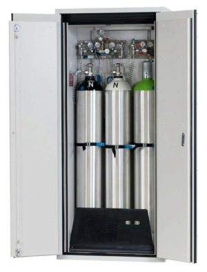 90 minute - 3 Cylinder - Fire Cabinet