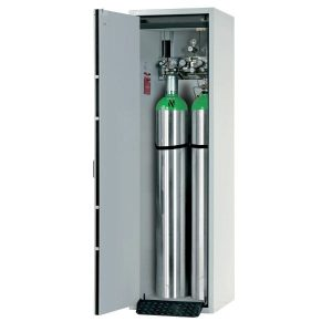 30 Minute - 2 Cylinders - Fire Cabinet