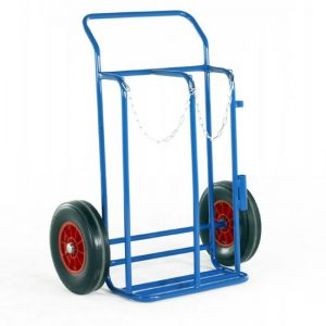 Welders Trolley - 2 Wheels