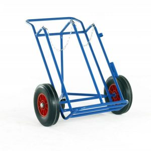 Welders Trolley - 3 Wheels