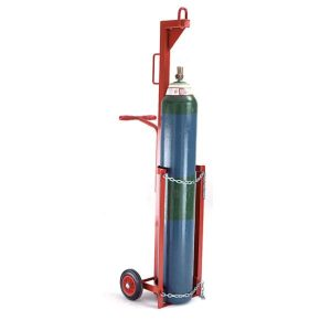 Cranage Eye Trolley - 1 Cylinder