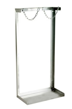 Stainless Steel Floor Stands - SS-FS